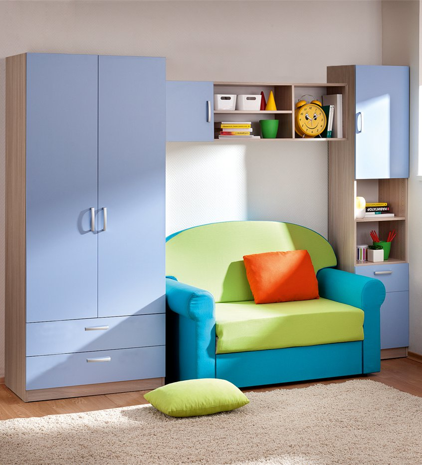 Детская мебель лотос боровичи-мебель