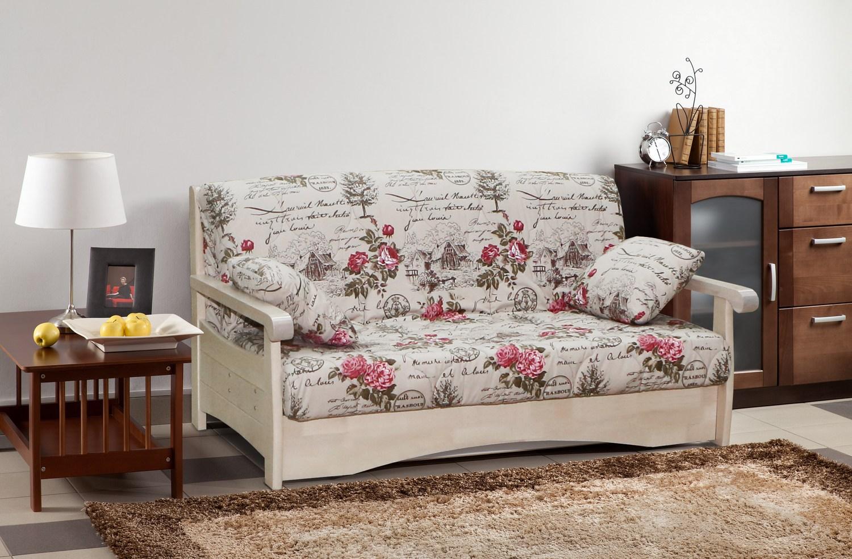 схема разбора дивана аккордеон