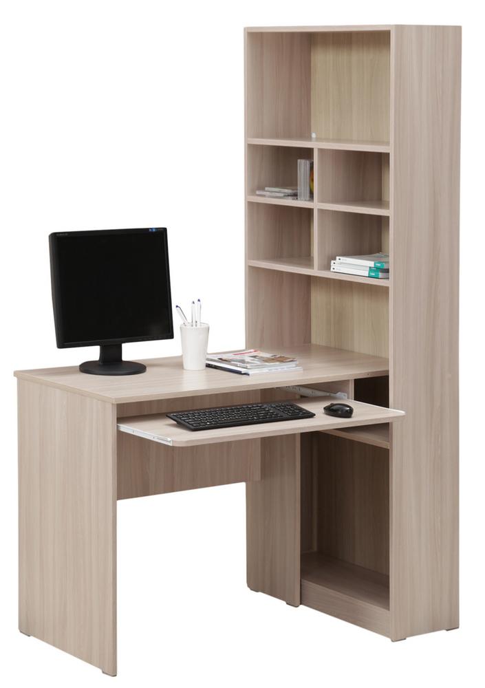 Ясень шимо письменный стол